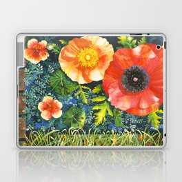 Turf Wars Laptop & iPad Skin