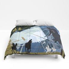 Polo Comforters