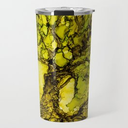 Tree 12 Travel Mug