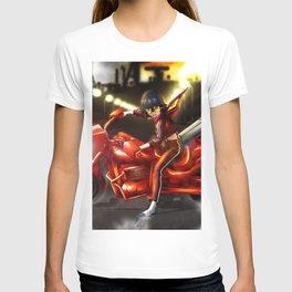 Ryuko Matoi Kill La Kill T-shirt