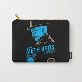 Super meth bros Carry-All Pouch