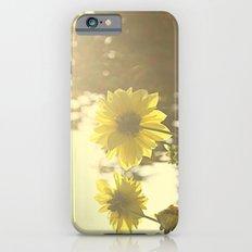 Yellow Sunshine iPhone 6s Slim Case