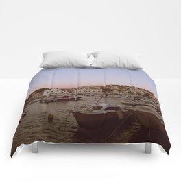 Croatian Harbour Comforters