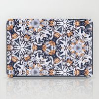 cigarettes iPad Cases featuring cigarettes pattern by Sushibird