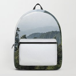 Lookout Ridge - Mountain Nature Photography Backpack