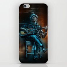 Lament iPhone & iPod Skin