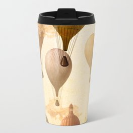 Voyage to the Unkown Travel Mug