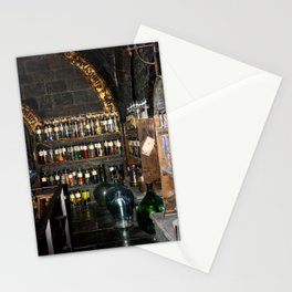 Potion Class Stationery Cards