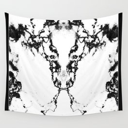 Cloud Vision 3 Wall Tapestry