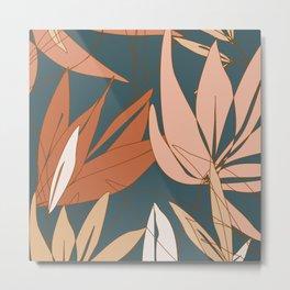 Bloom 02 Metal Print