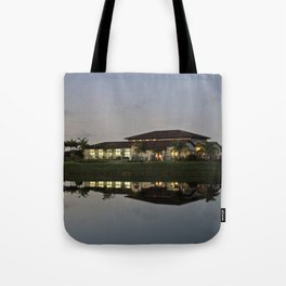 Reflections (2) Tote Bag