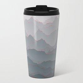 Mountains of Madness I Travel Mug