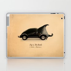 Fig. 34 The Beetle Laptop & iPad Skin