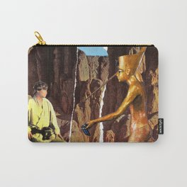 Centuries of War Planning Carry-All Pouch