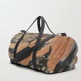 John's Idea of the Universe Duffle Bag