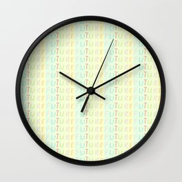 future-prospective,aftertime,tomorrow,futurology,prediction,will Wall Clock