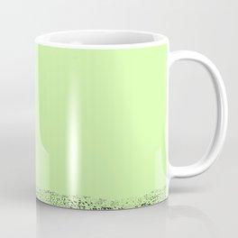Buried Coffee Mug