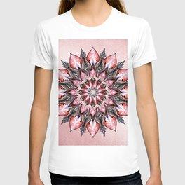 Passion Mandala T-shirt