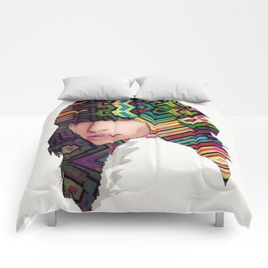 Coy Comforters