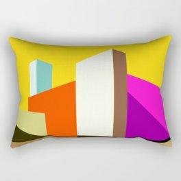 Casa Barragan Rectangular Pillow
