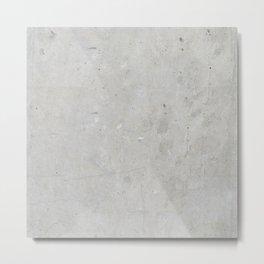 Concrete 03 Metal Print