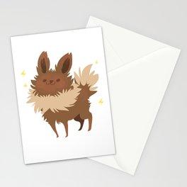 Jolteon Stationery Cards