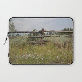 Summer Days Laptop Sleeve