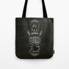 Just Stories Tote Bag