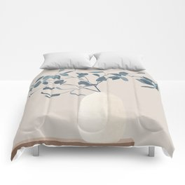 Eucaliptus II Comforters
