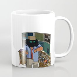Trader Coffee Mug