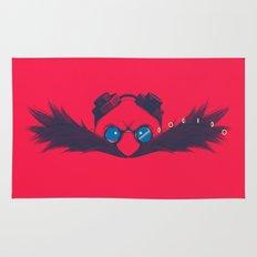 Dr. Robotnik & Sonic Rug