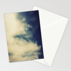 Sunset Clouds Stationery Cards