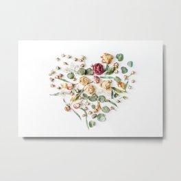 Valentines Day 01 Metal Print