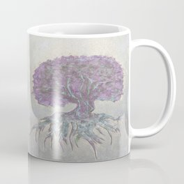 Tree of Life Lightness of Air Coffee Mug
