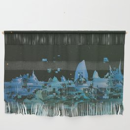 TZTR Wall Hanging