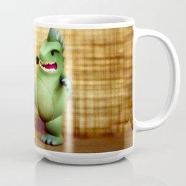 Smash! Coffee Mug