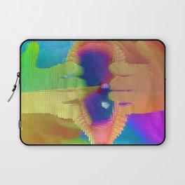 Eye-Opener Laptop Sleeve