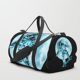 Astro Flip Duffle Bag