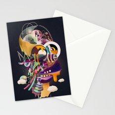 HOMER ON ACID Stationery Cards