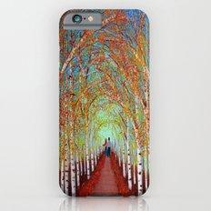 Autumn Birch  Slim Case iPhone 6s
