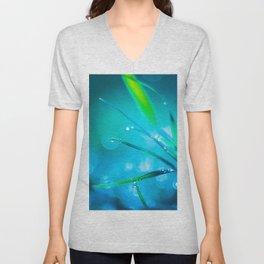 Immersion Unisex V-Neck