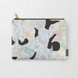 Delicate Judoka 02 Carry-All Pouch