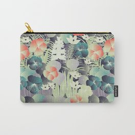 tropical mix Carry-All Pouch