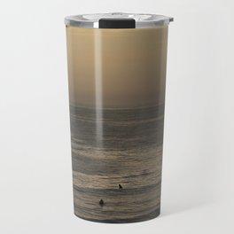 Surfin' Travel Mug