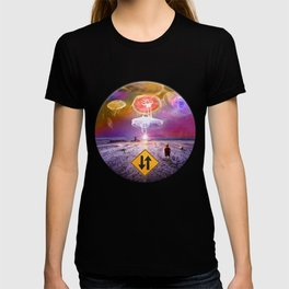 The Day of the Jellies T-shirt
