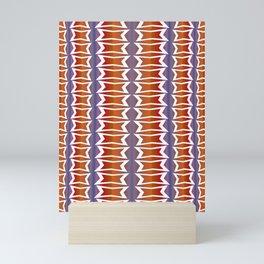 Chem Scope Mini Art Print