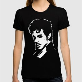 PORTRAIT OF THE MUSIC STAR T-shirt