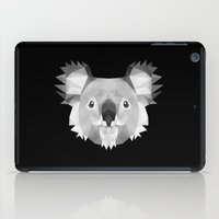 koala iPad Cases featuring Koala by Taranta Babu