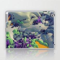 Outpost Alpha Laptop & iPad Skin
