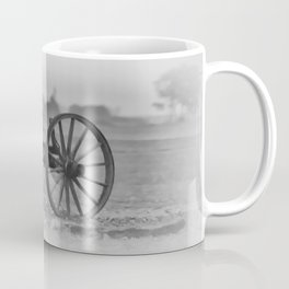 Ghostly Remains Coffee Mug